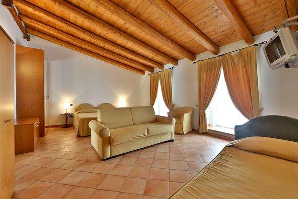 Residence San Giusto - фото 21