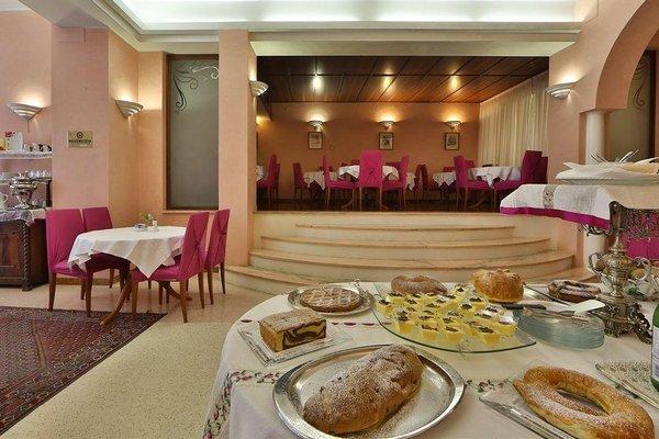Best Western Hotel San Giusto - 13