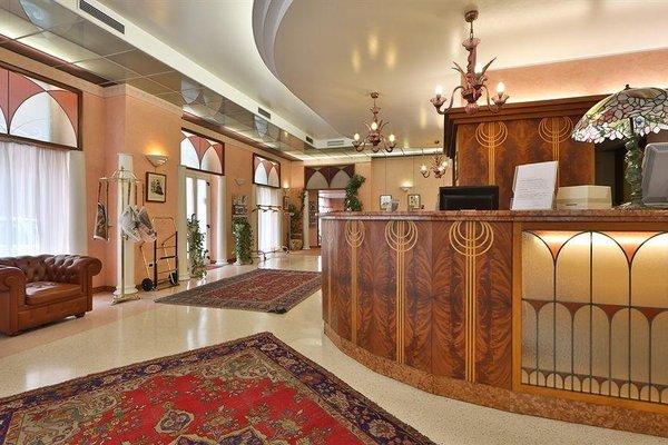 Best Western Hotel San Giusto - 16
