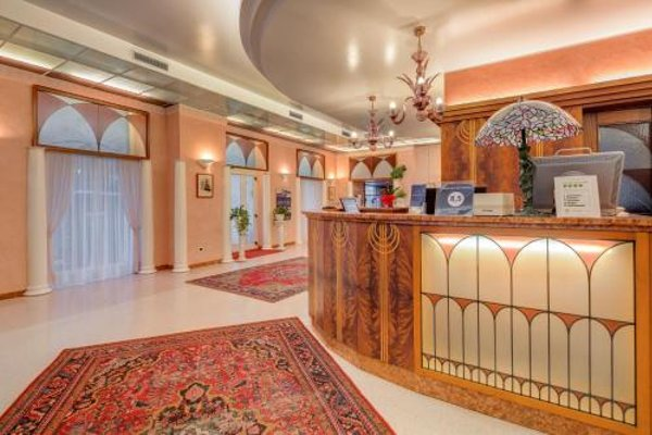 Best Western Hotel San Giusto - 17