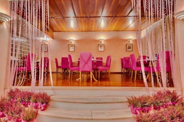 Best Western Hotel San Giusto - 20