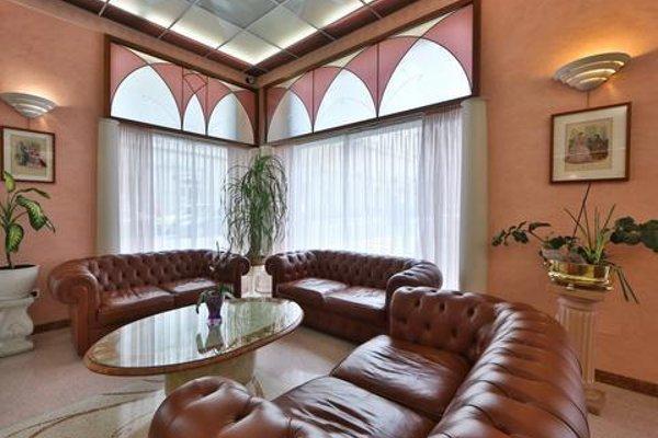 Best Western Hotel San Giusto - 22