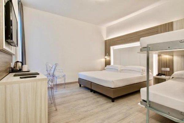 Best Western Hotel San Giusto - 3