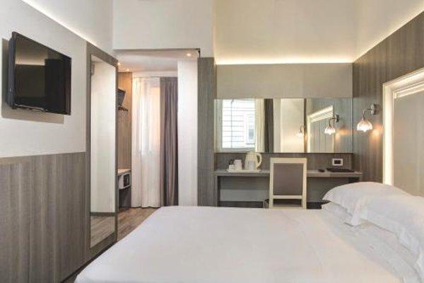 Best Western Hotel San Giusto - 7