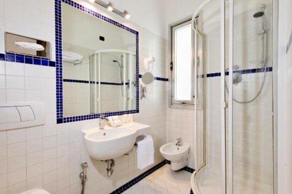 Best Western Hotel San Giusto - 8