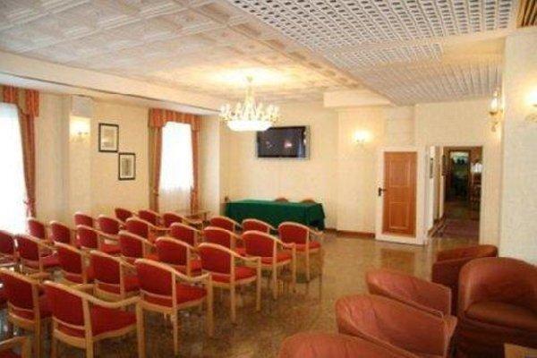 Greif Hotel Maria Theresia - фото 10