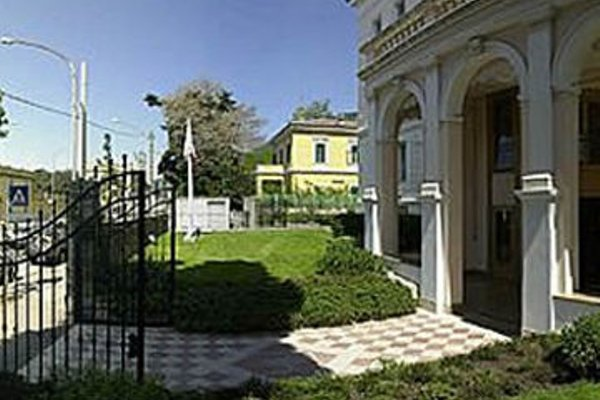 Greif Hotel Maria Theresia - фото 15