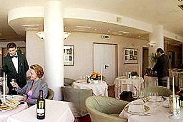 Greif Hotel Maria Theresia - фото 5