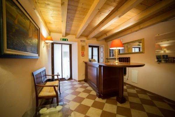 Hotel Capitelli - фото 11