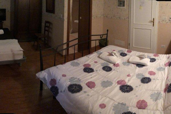 Hotel Capitelli - фото 5
