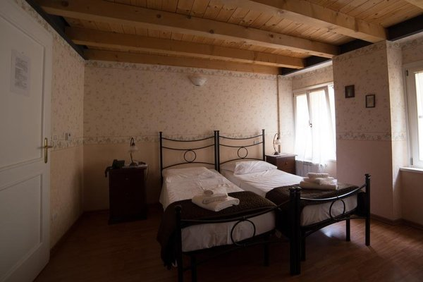 Hotel Capitelli - фото 6