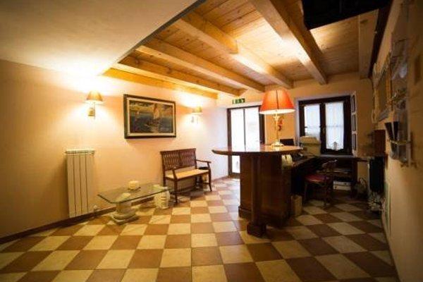Hotel Capitelli - фото 9