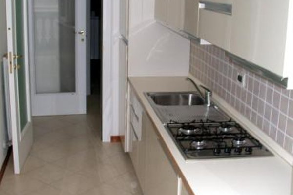 Residence Al Granzo - фото 13