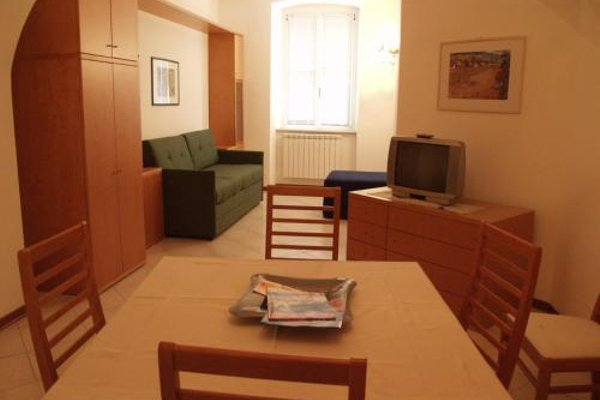 Residence Al Granzo - фото 15