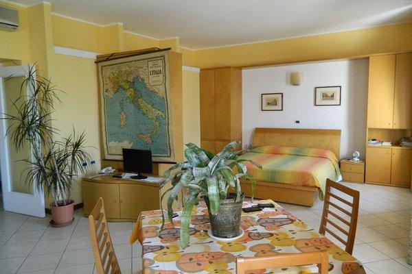 Residence Al Granzo - фото 4