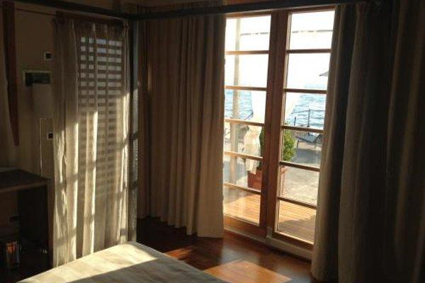 Tre Merli Beach Hotel - фото 15