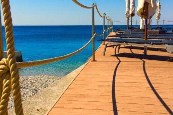 Tre Merli Beach Hotel - фото 20