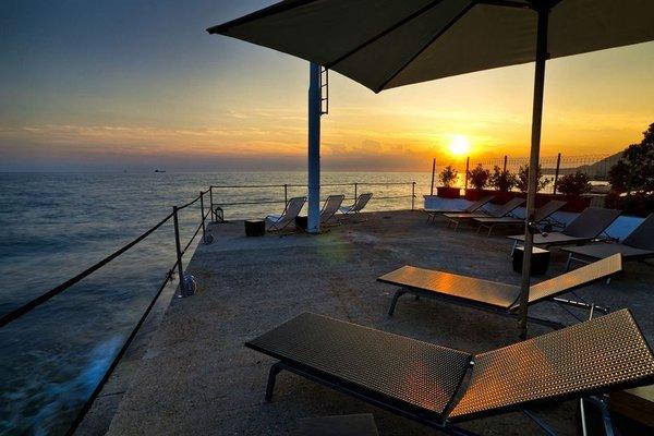 Tre Merli Beach Hotel - фото 21