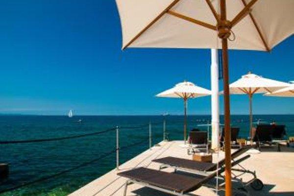 Tre Merli Beach Hotel - фото 22