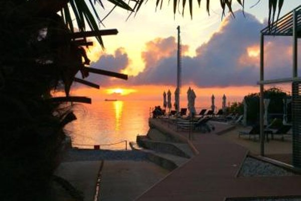 Tre Merli Beach Hotel - фото 23