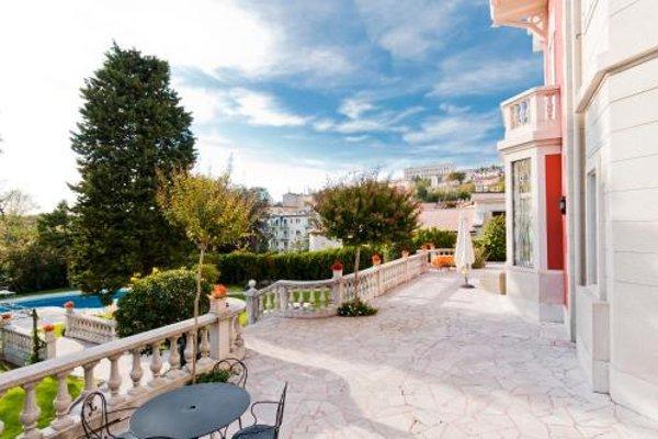 Villa Bottacin - фото 11