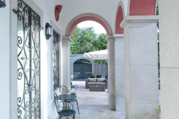 Villa Bottacin - фото 12