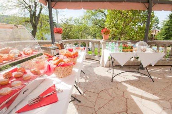 Villa Bottacin - фото 13