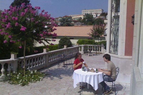 Villa Bottacin - фото 15