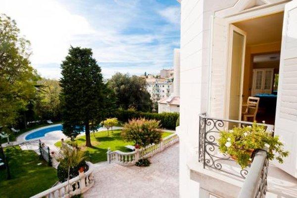 Villa Bottacin - фото 16