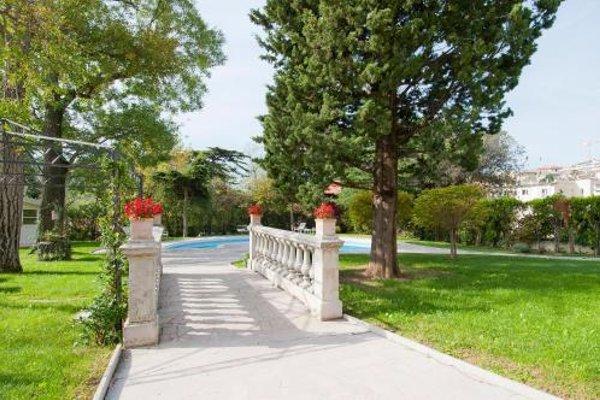 Villa Bottacin - фото 17