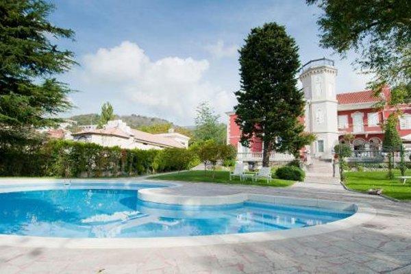 Villa Bottacin - фото 18