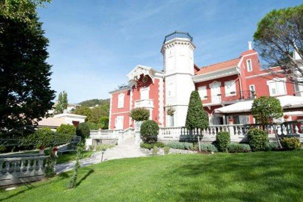 Villa Bottacin - фото 19