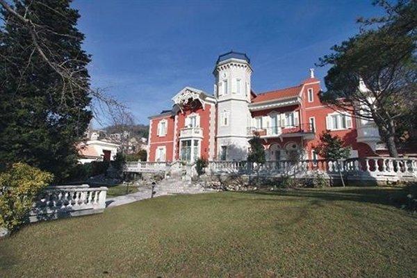 Villa Bottacin - фото 20
