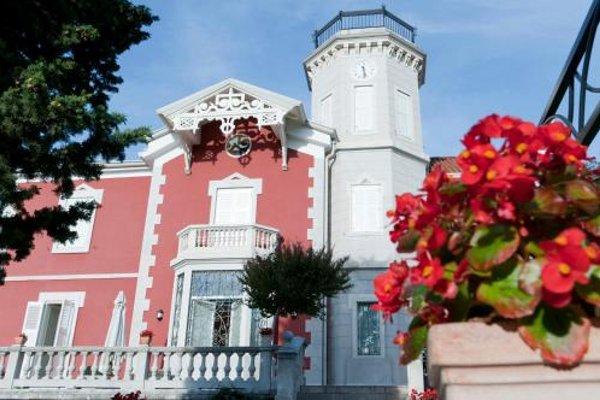 Villa Bottacin - фото 21