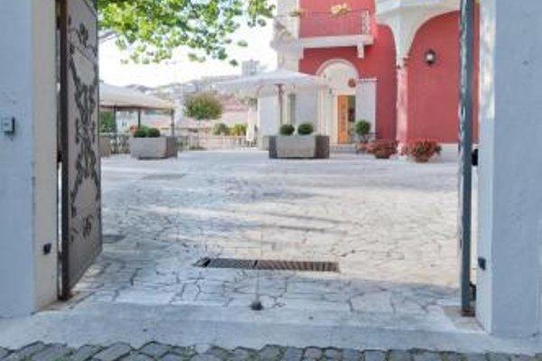 Villa Bottacin - фото 23