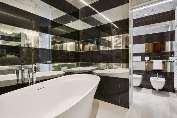 Grand Hotel Duchi d'Aosta - фото 11