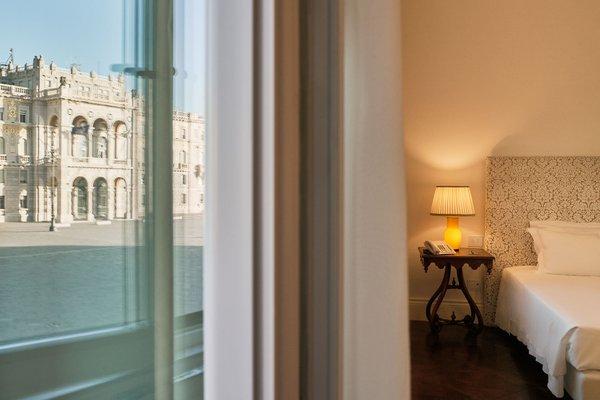 Grand Hotel Duchi d'Aosta - фото 19