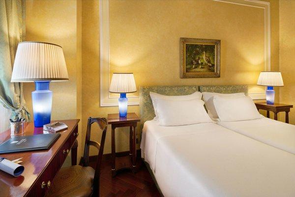 Grand Hotel Duchi d'Aosta - фото 3