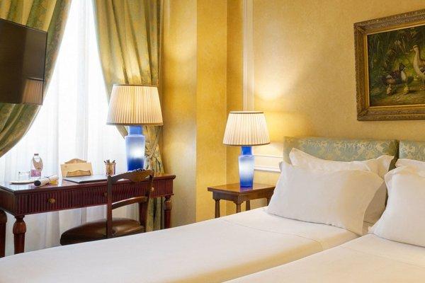 Grand Hotel Duchi d'Aosta - фото 5