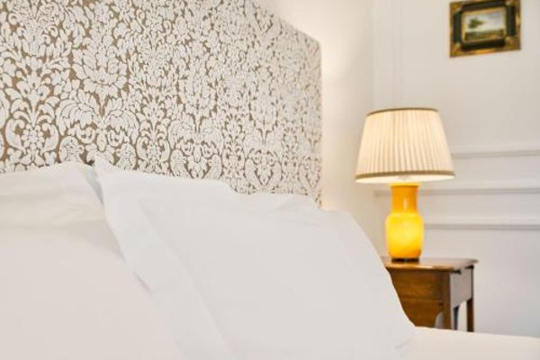 Grand Hotel Duchi d'Aosta - фото 6