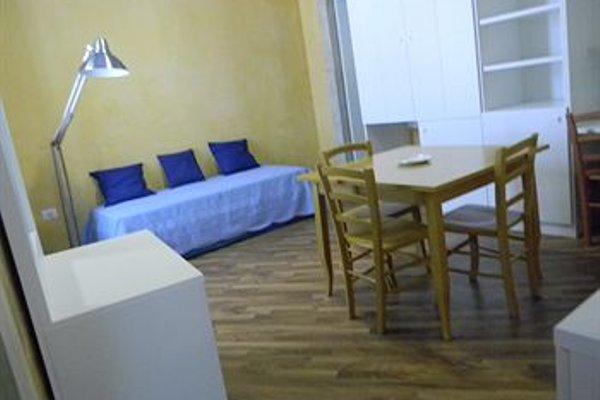 Hotel Portacavana - 10