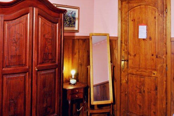 Hotel Portacavana - 11
