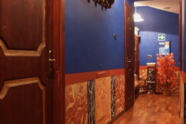 Hotel Portacavana - 14