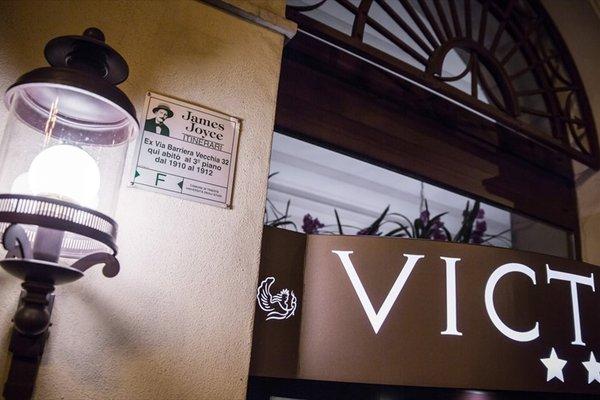 Victoria Hotel Letterario - 20