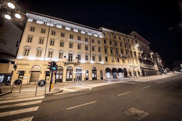 Victoria Hotel Letterario - 23