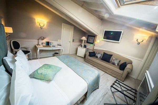 Victoria Hotel Letterario - фото 6
