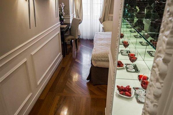 Victoria Hotel Letterario - фото 7
