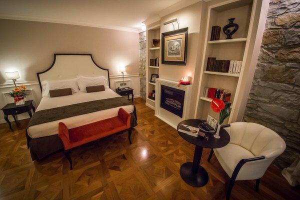 Victoria Hotel Letterario - 8