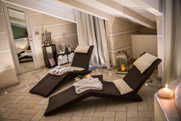 Victoria Hotel Letterario - 9