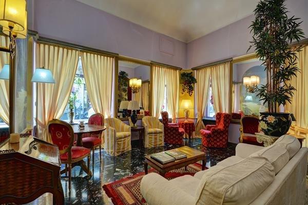 Hotel Due Mondi - фото 50